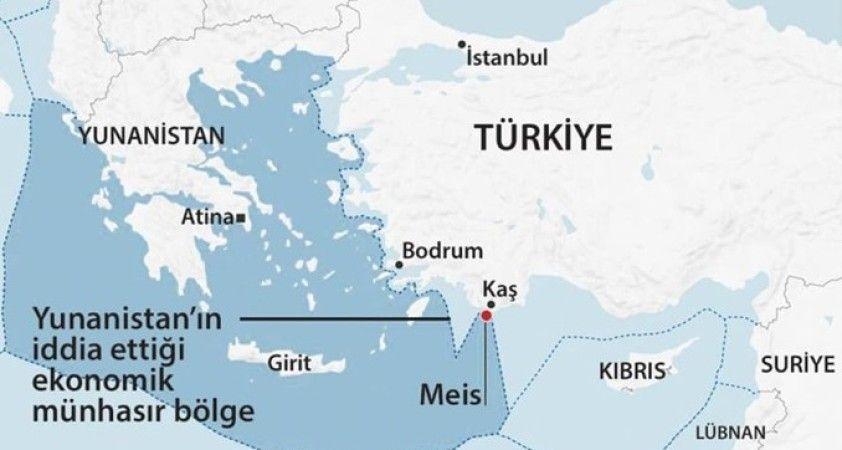Guardian gazetesi sordu: Bu harita savunulabilir mi?