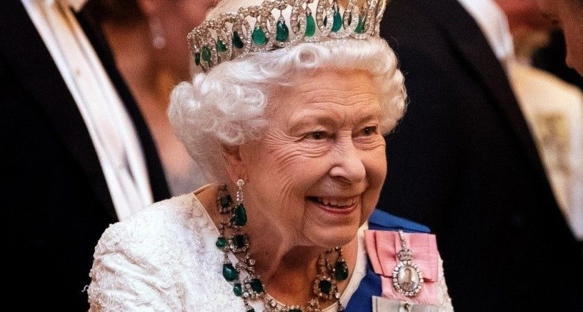 İngiltere Kraliçesi Elizabeth, hazirandaki G7 zirvesi öncesi Biden'ı ağırlayacak