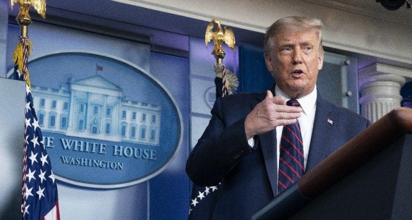 ABD Başkanı Trump: 'Seçimi kazanırsam İran ile yeni bir anlaşma imzalayacağım'