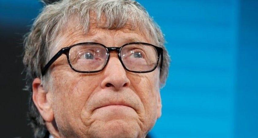 Bill Gates: Koronavirüs salgınında önümüzdeki 4-6 ay ABD için en ölümcül dönem olabilir