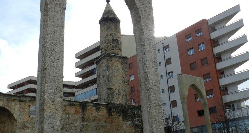 Kosova'da en eski Osmanlı eserlerinden Namazgah'a yeni çevre düzenlemesi