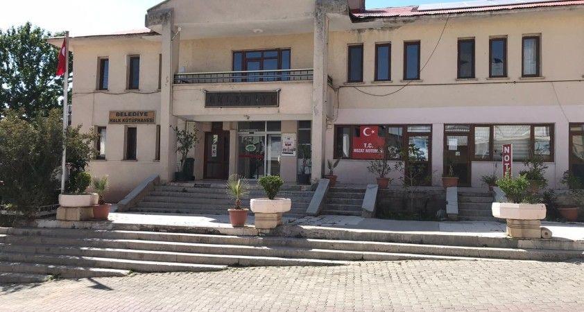 Hozat Belediyesinde 12 çalışan karantinaya alındı