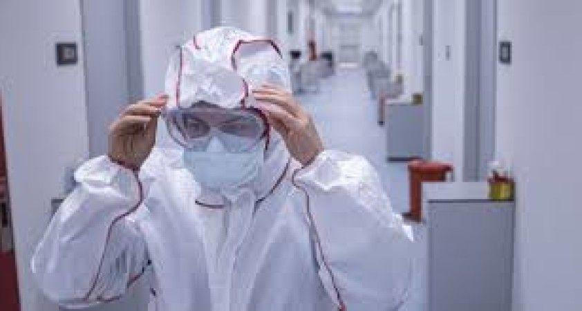 Koronavirüsü 25 saniyede yok etmenin yolu bulundu