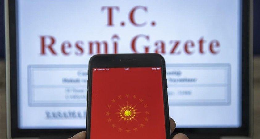 Resmi Gazete'de 2022-2024 dönemini kapsayan Orta Vadeli Program yayımlandı