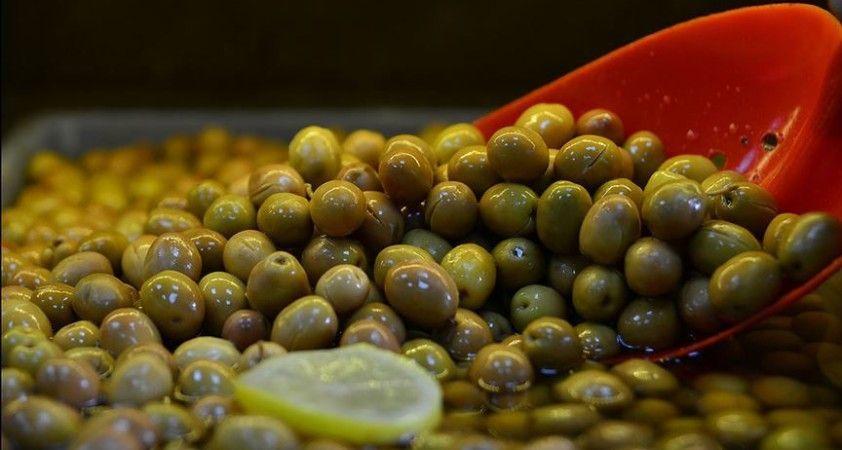 Ege Zeytin ve Zeytinyağı İhracatçıları Birliğinden ihracatta 1,5 milyar dolar hedefi