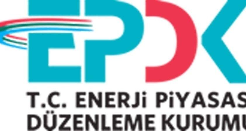 EPDK'dan artık bir yıllık değil üç ardışık yıl için spot gaz alım kapasite başvurusu için adım