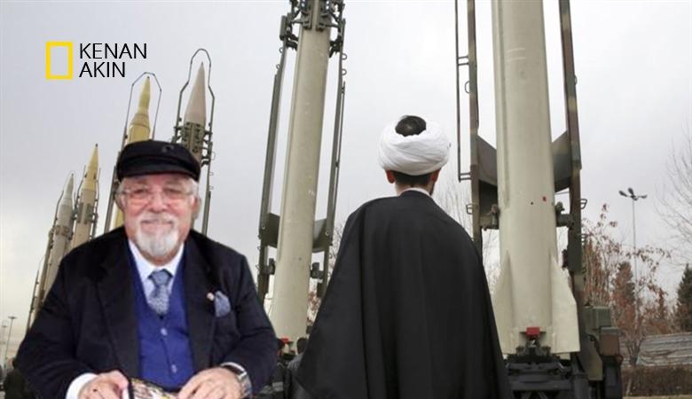 İran ve 'Nükleer tehdit'