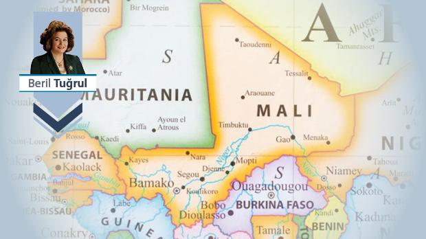 'Mali' Olayları ve Enerji Politik düşündürdükleri