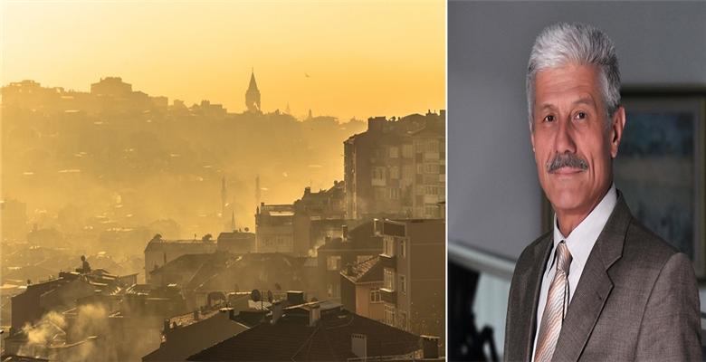 Şehirler iklim değişikliğinin hem faili hem mağduru