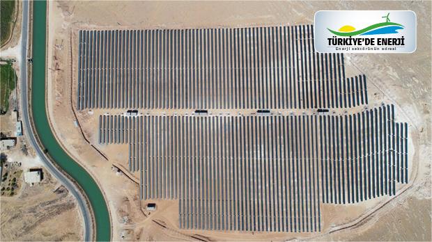 Smart Energy, düşük emisyonlu panel üretimini tescilliyor