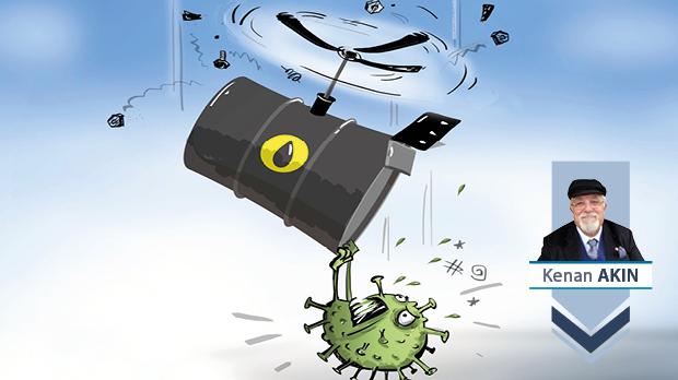 Süperlerin Türkiye ile 'Petrol Savaşı'