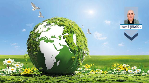 Sürdürülebilir enerji, tarım ve geri dönüşüm