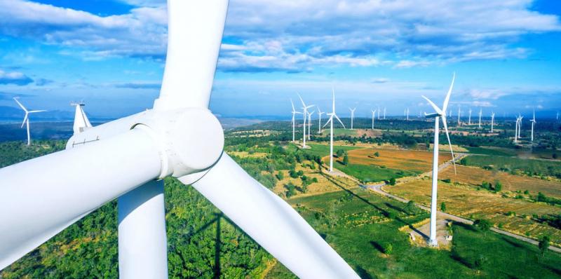 Türkiye Kurulu 'Rüzgar Gücü'nde sıralamasını korudu