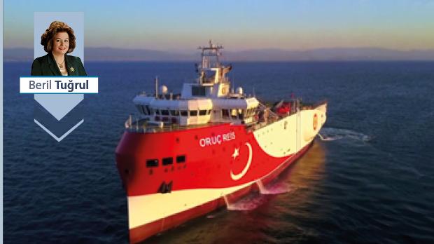 Türkiye'nin deniz sondaj kabiliyeti ve 'Enerji Politik Önemi'