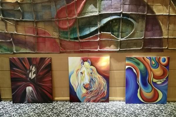 Wyndham Çerkezköy oteli'nden sanata destek