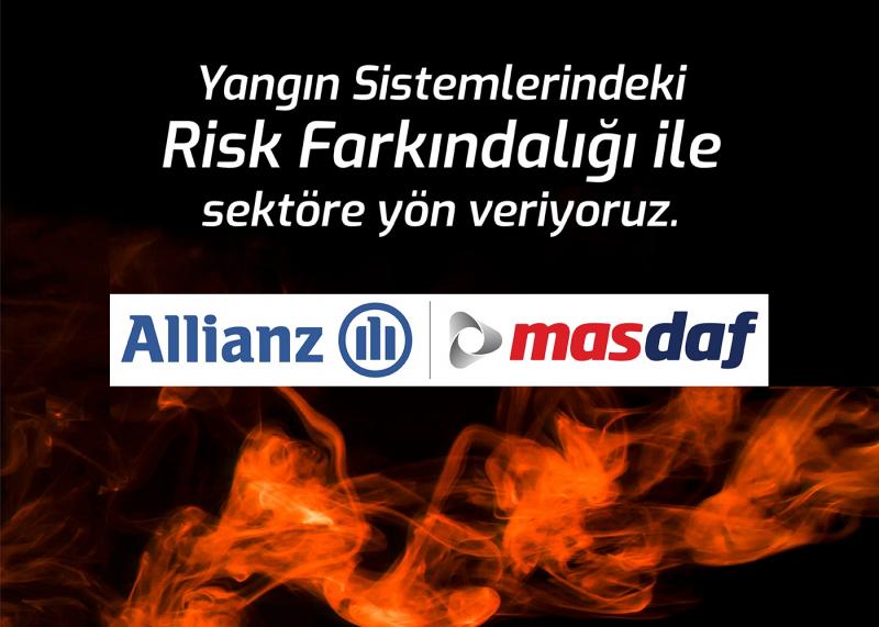 Yangın riskine karşı farkındalık semineri