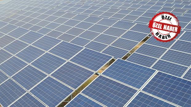 Yatırımcılar GES ile kendi enerjisini kendisi üretecek