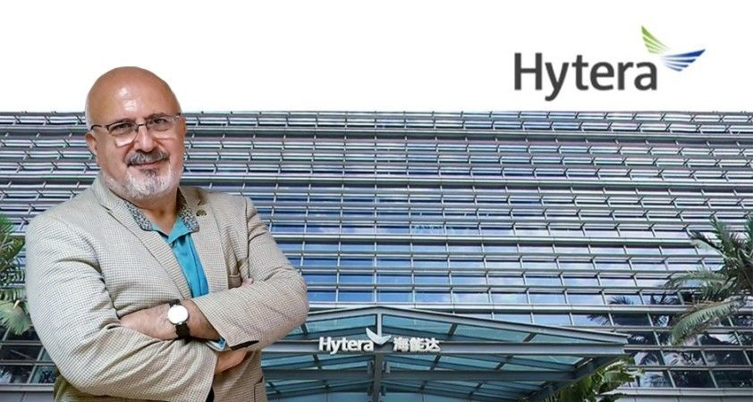 Akıllı şehir yolculuğu (XVIII) Hytera