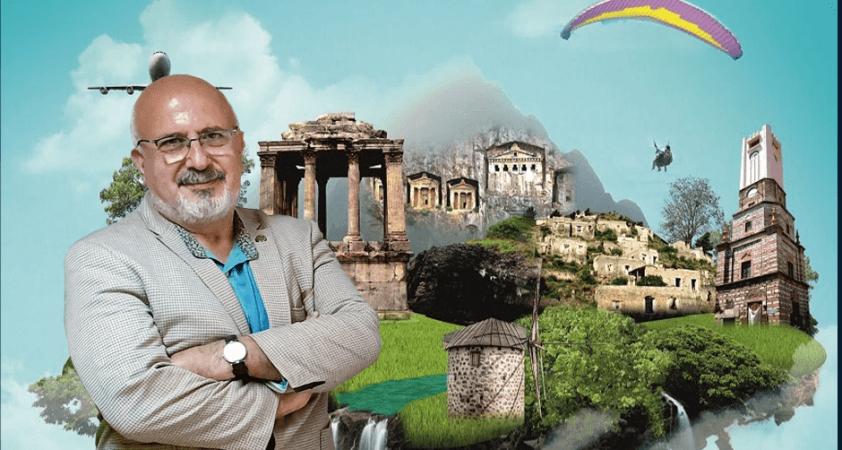 Akıllı şehir yolculuğu (IX) Muğla