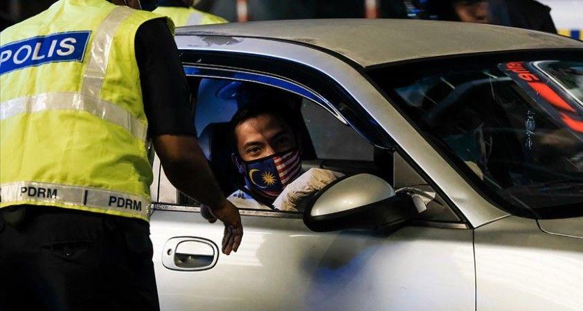 Malezya'da Kovid-19 vakalarının yüzde 82'si iyileşti