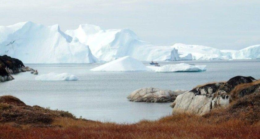 Grönland'da 6 vaka çıktı, uçuşlar durduruldu