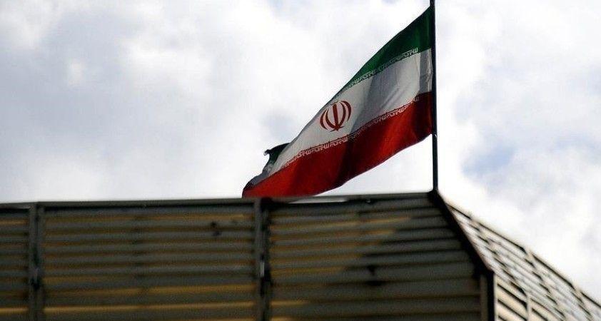 İran 27 Ekim'de Brüksel'de nükleer anlaşma görüşmelerine devam edileceğini açıkladı