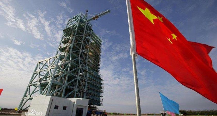 3 aylık uzay yolculuğunu tamamlayan Çinli taykonotlar Dünya'ya döndü