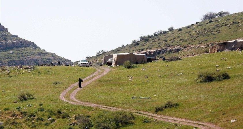 İsrail'den Ürdün Vadisi'ndeki Yahudi yerleşimcilerin sayısını artırma planı