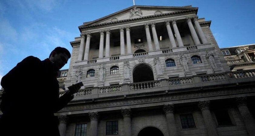 İngiltere Merkez Bankası faizi değiştirmedi