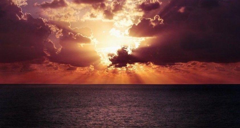 Bilim insanlarının araştırması Dünya'nın 3 milyar yıl önce okyanusla kaplı olabileceğini gösterdi