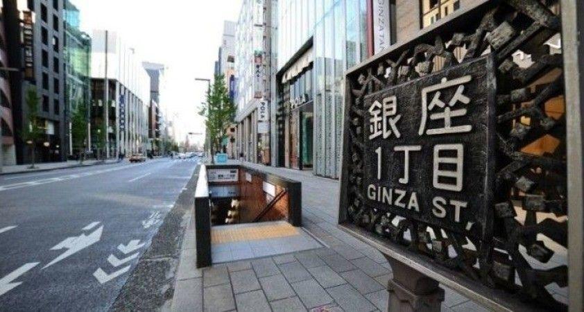 Japonya'da enflasyon 4 yılın en sert düşüşünü yaşadı