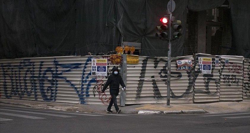 Yunanistan'da Kovid-19 verilerinin gerçeği yansıtmadığı iddiası üzerine soruşturma başlatıldı