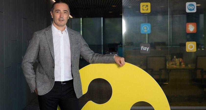 Turkcell mühendislerinin geliştirdiği dijital servisler dünyaya yayılıyor