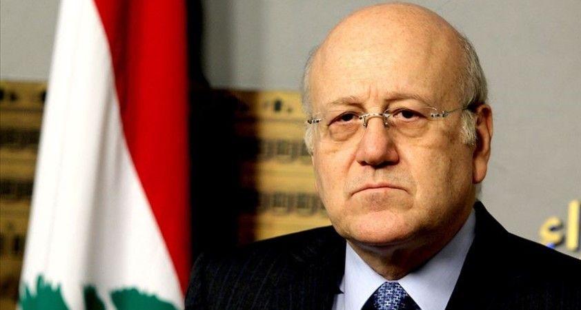 Lübnan'da eski Başbakan Mikati'nin hükümeti kurmada başarılı olup olmayacağı merak konusu