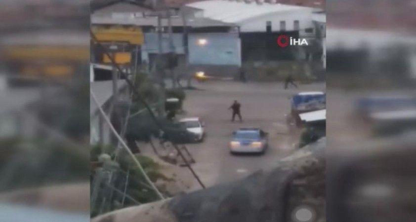 Brezilya'da metro istasyonu yakınında çatışma: 23 ölü