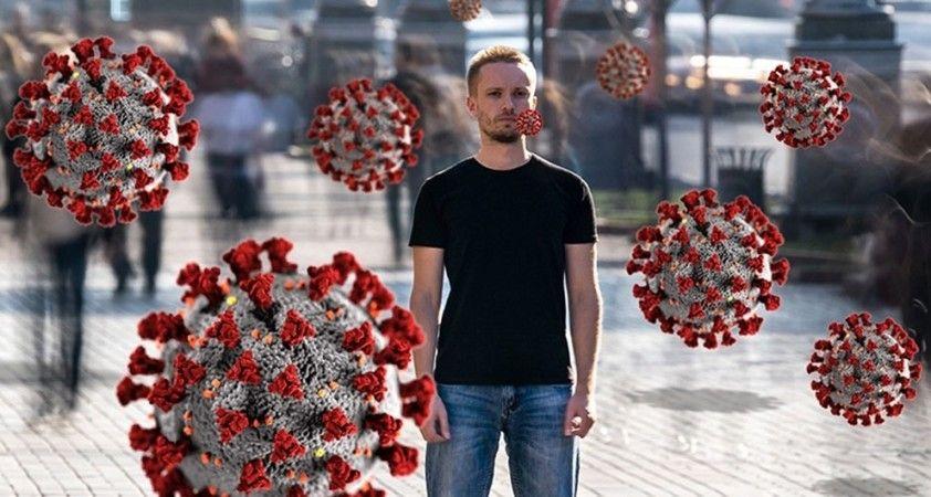 Azerbaycan'da son 24 saatte 4267 yeni korona virüs vakası tespit edildi