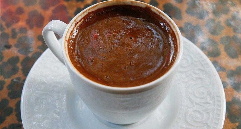 'Türk kahvesi'ne TSE standardı kazandırıldı