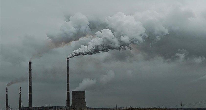 BM, 2020'de son 10 yıldaki en yüksek sera gazı salınımı görüldüğünü açıkladı