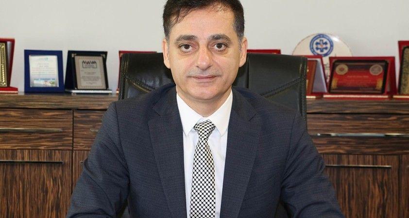 Diyarbakır İl Sağlık Müdürü Tekin, koronavirüse yakalandı