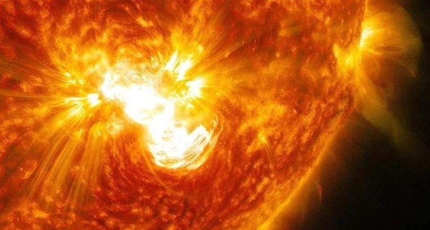 Bilim insanları, Güneş'in aktivitesinde ani bir artış fark etti