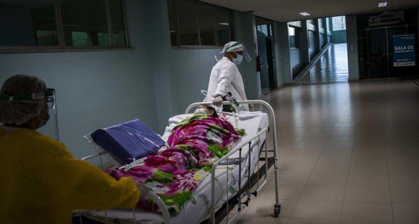 Brezilya'da ölümler artıyor: Aşı 2 bin gönüllü üzerinde test edilecek