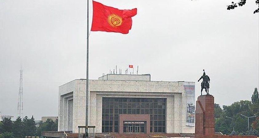 Kırgızistan'da yeni bakanlar açıklandı