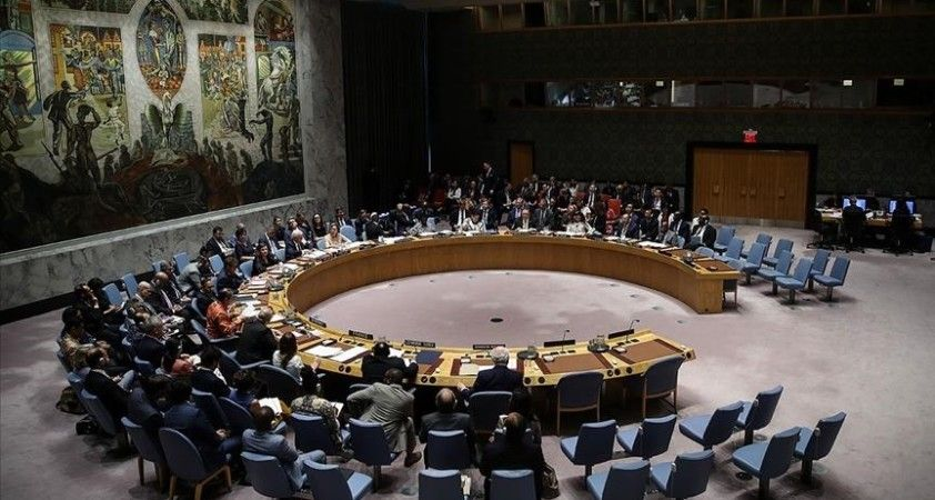 BM Güvenlik Konseyi yarın Sudan'daki darbeyi görüşecek