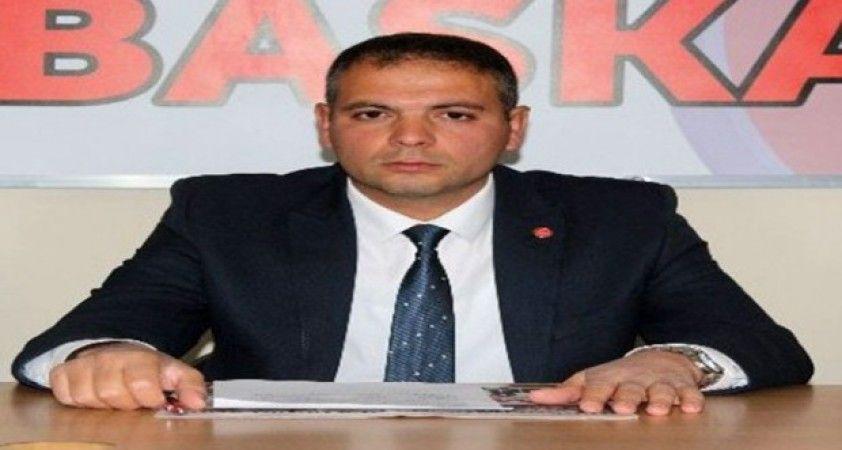 Başkan İlhan'dan 'Park AVM ve Tekel binası' açıklaması