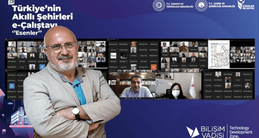 Akıllı şehir yolculuğu (III) Türkiye'nin akıllı şehirleri e-Çalıştayı