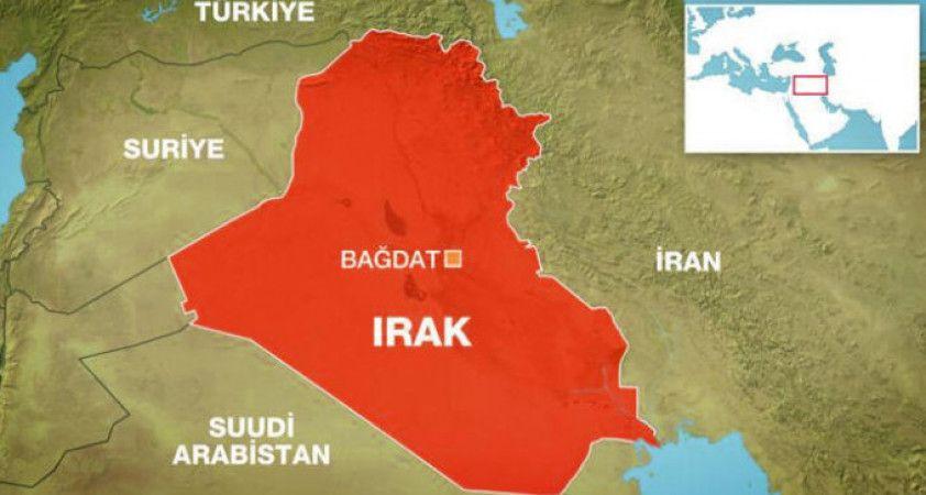 Papa'nın ayrılışından saatler sonra Bağdat'ta patlama