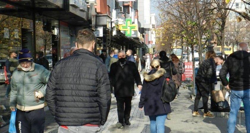 Kosova'da Covid-19 aşılarının geleceği tarih henüz netleşmedi
