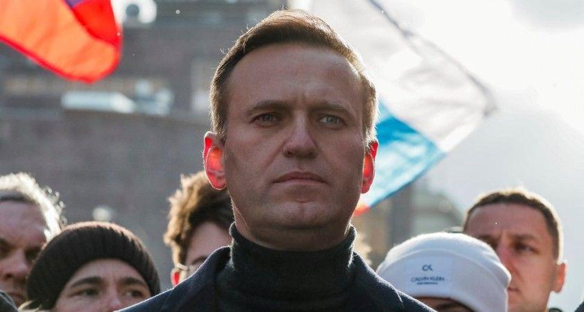 Rusya'nın doğu kentlerinde 'Navalny' protestoları başladı: 'Putin istifa'