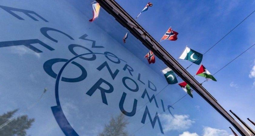 61 şirket Davos'ta söz veriyor