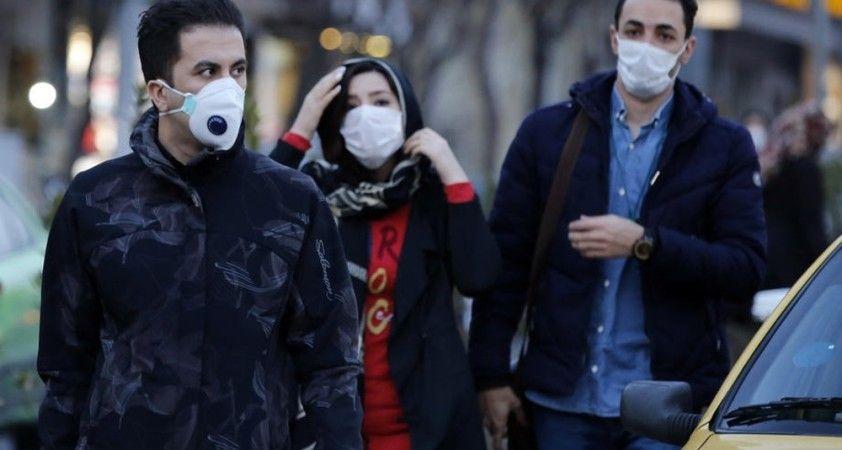 İran'da son 24 saatte korona virüsten rekor sayıda ölüm kayda geçti